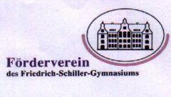 Schulförderverein Friedrich-Schiller-Gymn. ZR